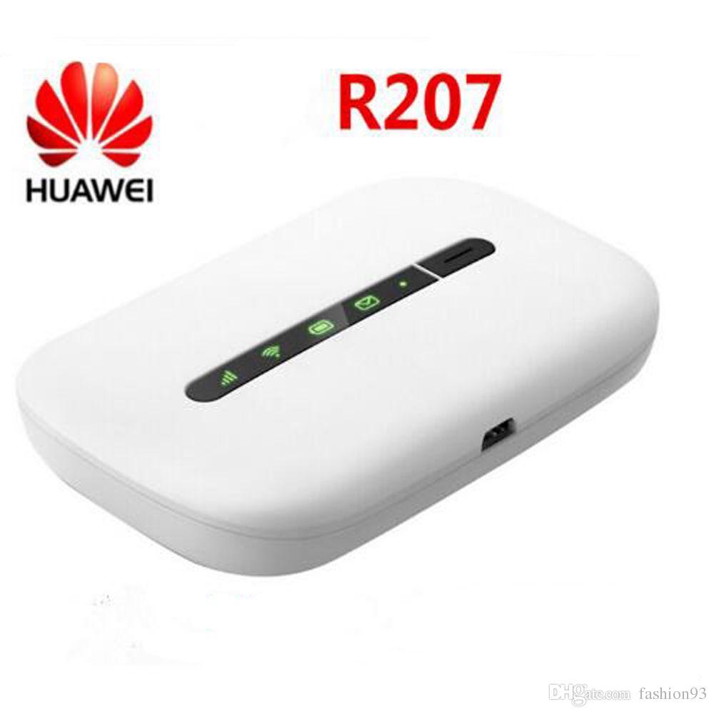 vodafone mobile wifi r207 firmware update