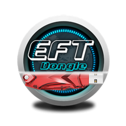 EFT Dongle Version 2 5 Is Released Added more features 13/02/2019