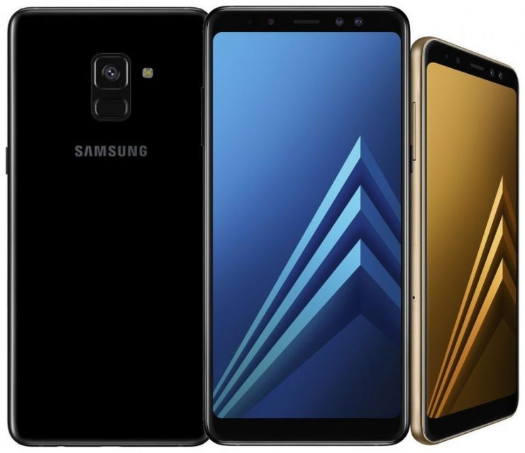 samsung galaxy a8 sm-a530f ds firmware colombia
