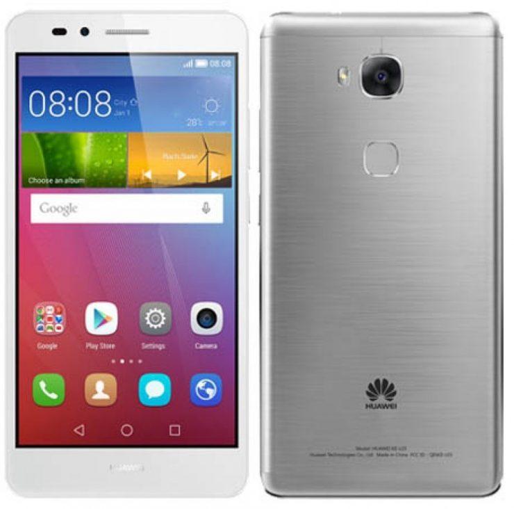 Firmware Huawei Kii-l21